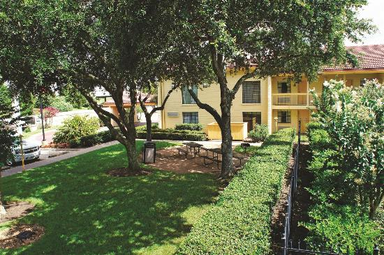 La Quinta Inn Houston La Porte: Exterior view