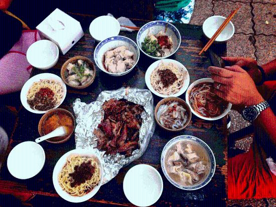 Chengdu Food Tours