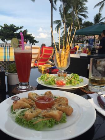 Wharf Bar Samui