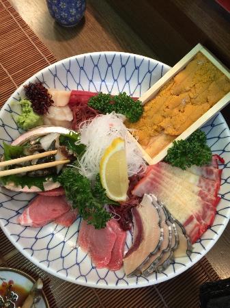 Seafood Izakaya Muikaichi