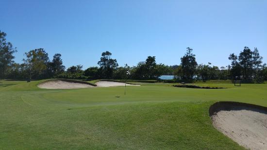 Coolangatta Tweed Heads Golf Club Dining : 20151221_092147_large.jpg