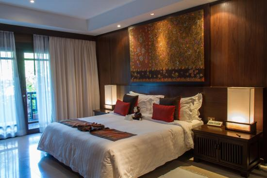 Bo Phut Resort & Spa: room 205