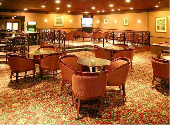 La Quinta Inn & Suites Tacoma Seattle: Restaurant