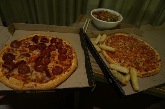 Domino's Pizza Auckland City