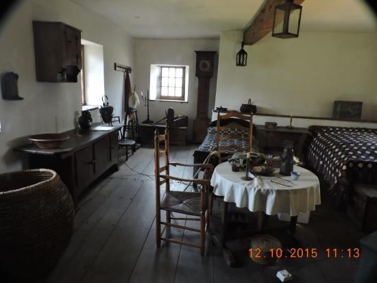 Ephrata, PA: Physician's house