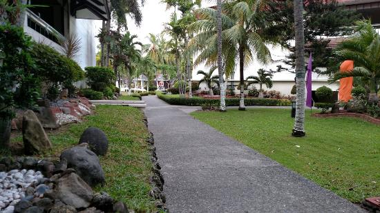 Waterfront Insular Hotel Davao: IMG_20151130_063248963_large.jpg
