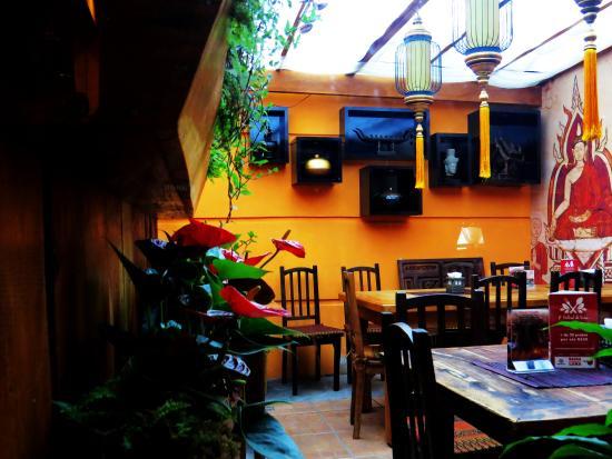 Decora O Picture Of Bangkok Garden Londrina Tripadvisor