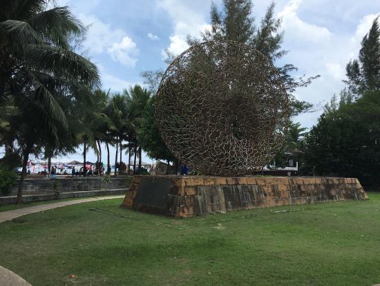 Tsunami Memorial Park