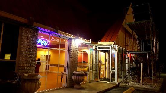 Motel 6 Englewood