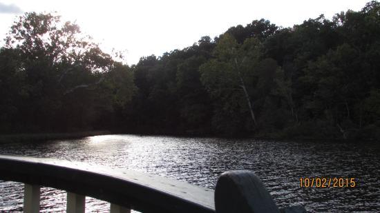 คอชอกตัน, โอไฮโอ: lake