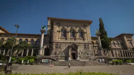 พิพิธภัณฑ์อลิเซย์