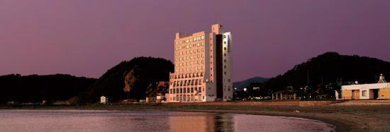 Asamushi Sakura Kanko Hotel