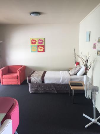 Ann's Volcanic Rotorua Motel and Serviced Apartments: photo5.jpg