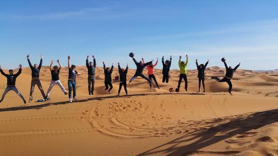Vacaciones Por Marruecos