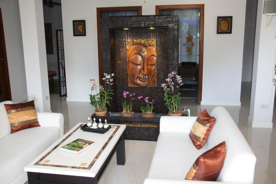White Orchid Wellness Center Hua Hin