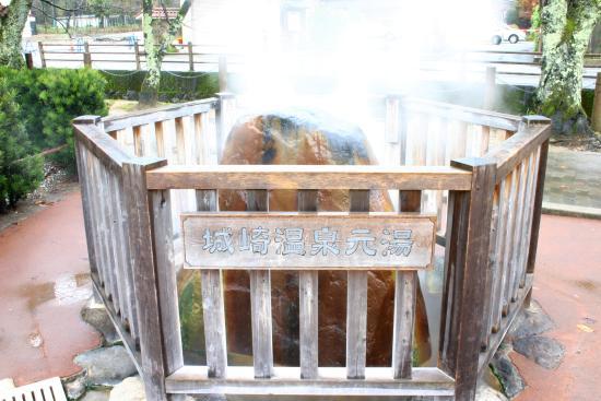Yakushi Park Pocket Park