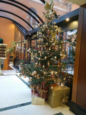 Hotel Ponte Sisto: IMG_20151218_162731_large.jpg