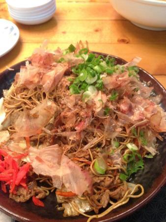 Hakata Ramen Restaurant