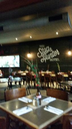 Stag & Hunter Hotel