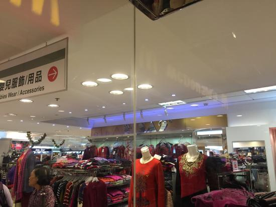 Sincere Store (Sham Shui Po)