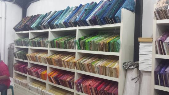 Maju Batik Fabric