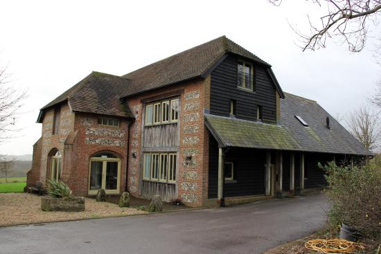 Broad Chalke United Kingdom  City new picture : ... Picture of Lodge Farmhouse Bed & Breakfast, Broad Chalke TripAdvisor