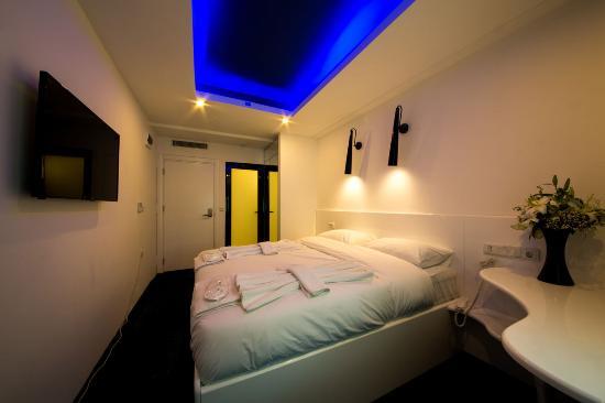 Pasha Moda Hotel : Double Room