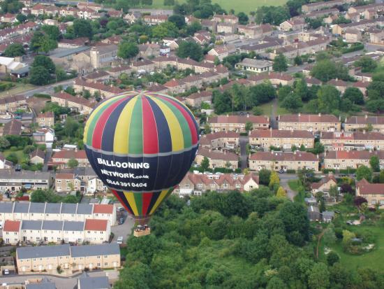 Ballooning Network