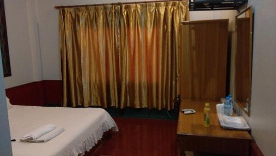 โรงแรมละอองดาว2