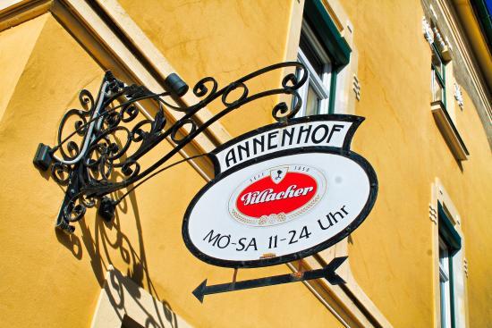 Gasthof Annenhof