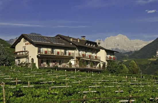 Photo of Hotel Rentschnerhof Bolzano