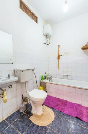 Private Bathroom With Bathtub And Warm Water Picture Of Otuuse