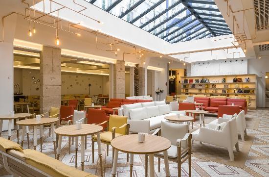 good price quality review of hotel 34b astotel paris tripadvisor. Black Bedroom Furniture Sets. Home Design Ideas