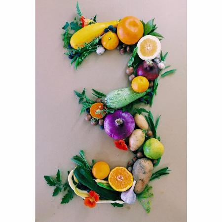 Sprout Eden: We turned 3 years old on 20th December!