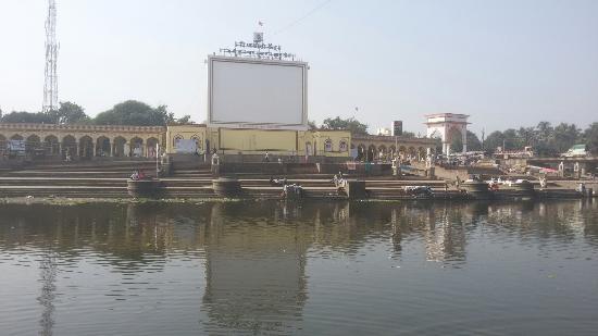 Sant Dnyaneshwar's Samadhi Mandir