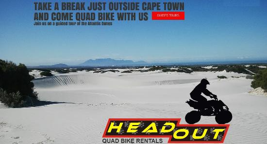 Headout Adventure Tours
