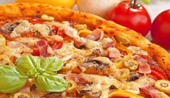Кент, Вашингтон: Pizza