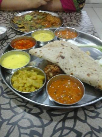 Sri Krishna Prasad Restaurant