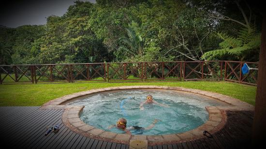Southbroom, جنوب أفريقيا: San Lameer Resort Hotel & Spa