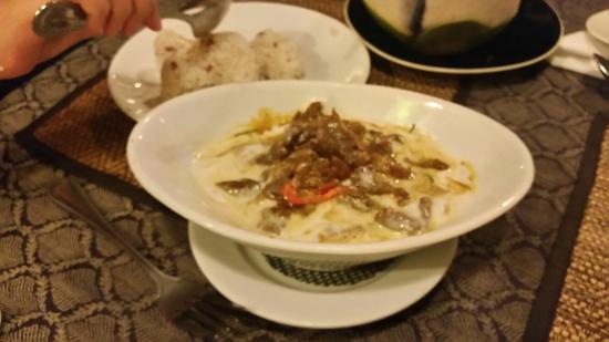Super lækkert thai-mad