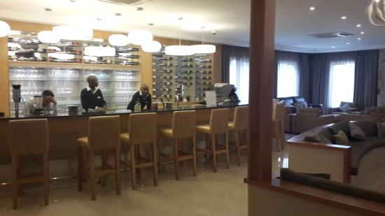 Addo, Sydafrika: Ladies bar