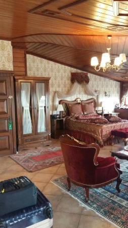 Dersaadet Hotel Istanbul: 1450370650662_large.jpg