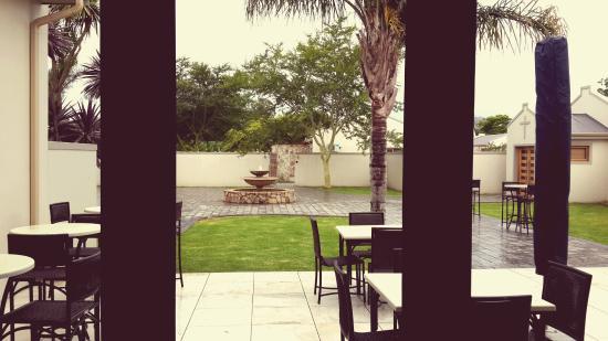 Addo, جنوب أفريقيا: Fountain