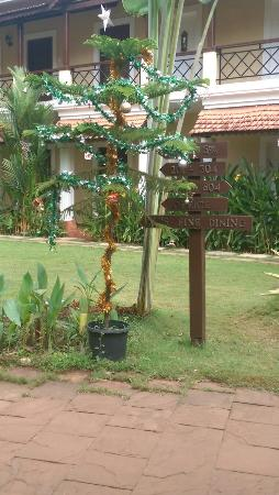 BEST WESTERN Devasthali Resort Goa: IMAG0098_large.jpg