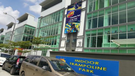 Zoom Park