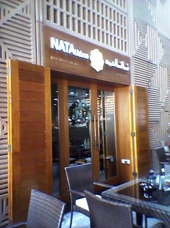 Nata Lisboa - Abu Dhabi