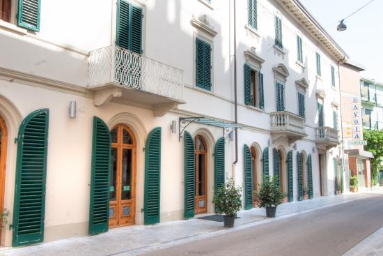 Photo of Hotel Savoia e Campana Montecatini Terme