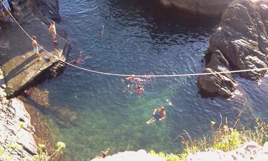 Camping Acqua Dolce: mare
