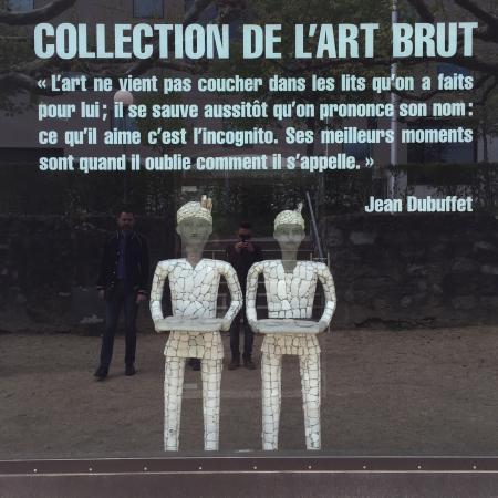 Collection de l'art brut : photo0.jpg