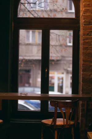 Kafka Café&Pub